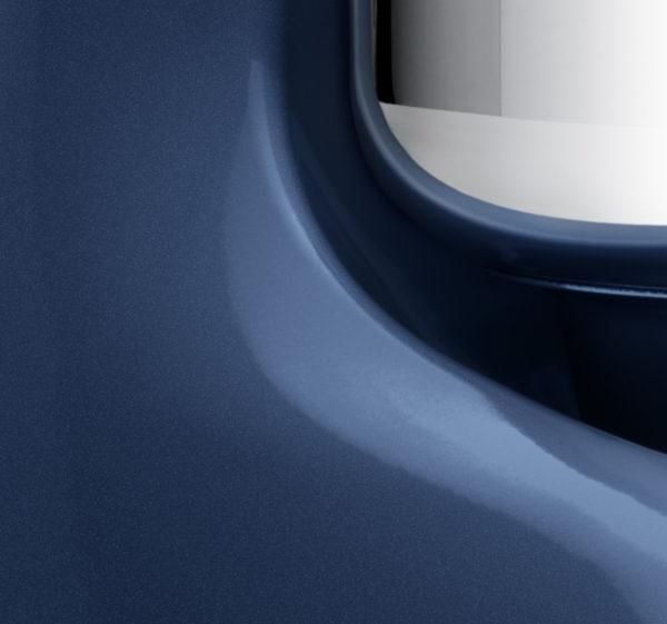 Ankarsrum 6230 mit Grundausstattung - Ocean blue