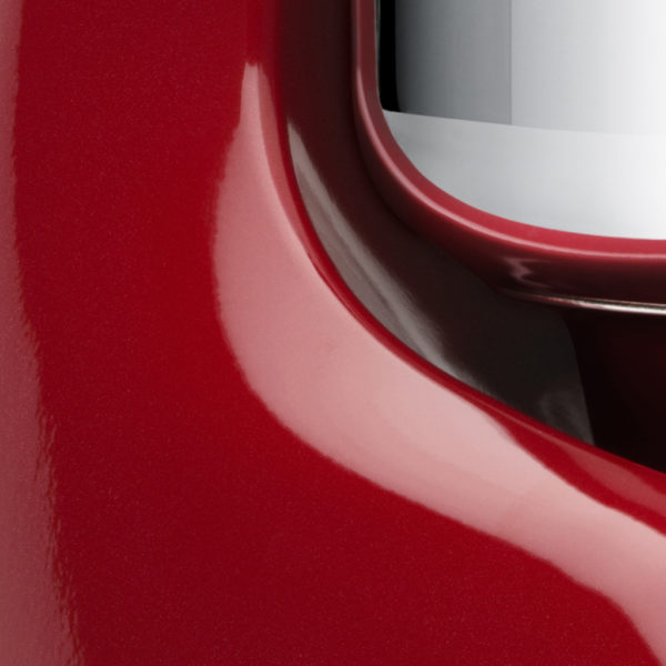 Ankarsrum 6230 mit Grundausstattung - Red