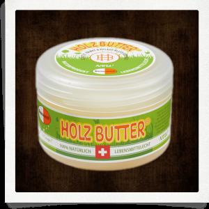Holzbutter, Schutz und Pflege, 250 ml