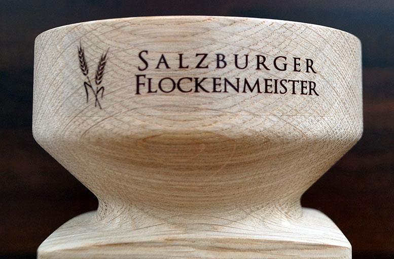Salzburger Flockenmeister Eiche Trichter2